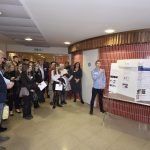 Nuffield Research Placements Celebration Event 2019 – ARU