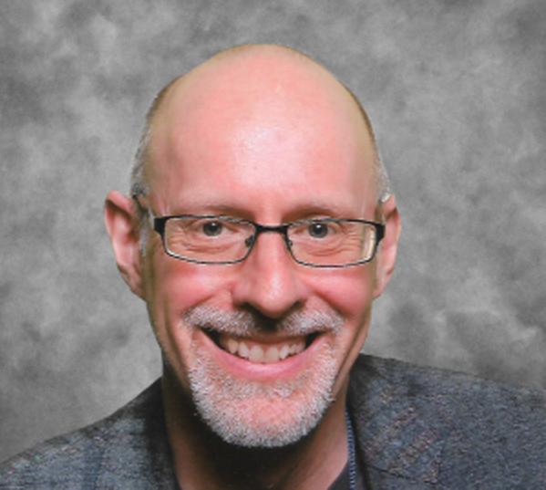 Our Patron – Professor Richard Wiseman