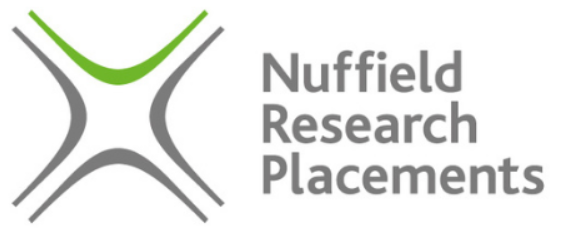 Nuffield Research Placements